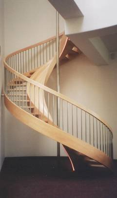 let 39 s stay staircase slide ideas. Black Bedroom Furniture Sets. Home Design Ideas